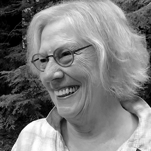 Julie Edmonds